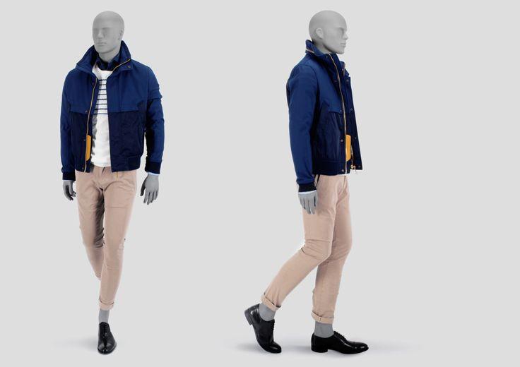 NEXT Collection by More Mannequins #MaleMannequin #boutique #fashion