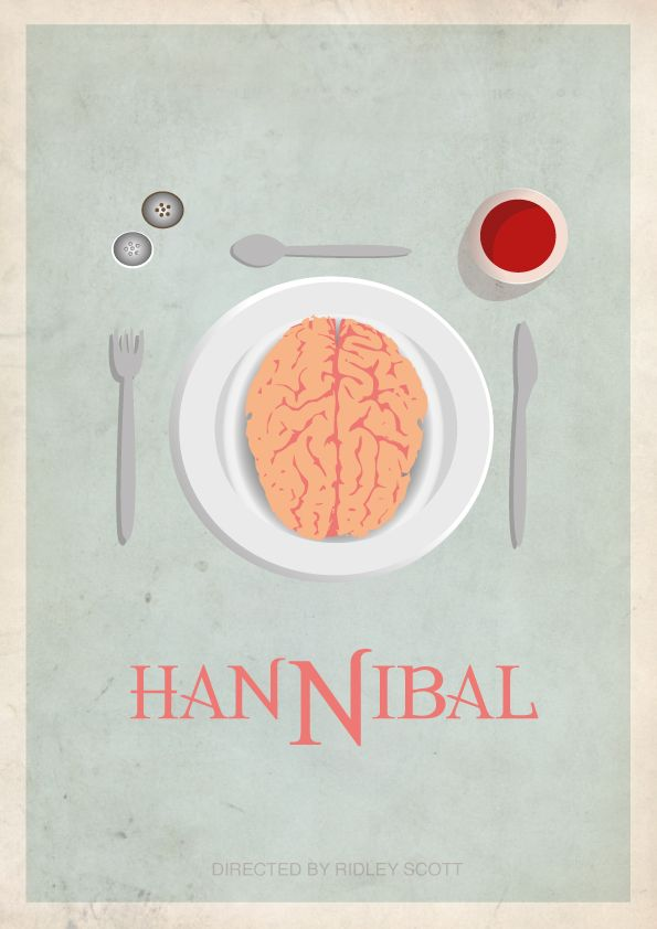 Hannibal by builttofail                                                                                                                                                                                 Más