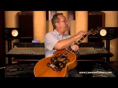Used Guitars Sale: 1953 Gibson SJ 200 Custom, Buy The Best Used Guitars For Sale (515) 864 6136