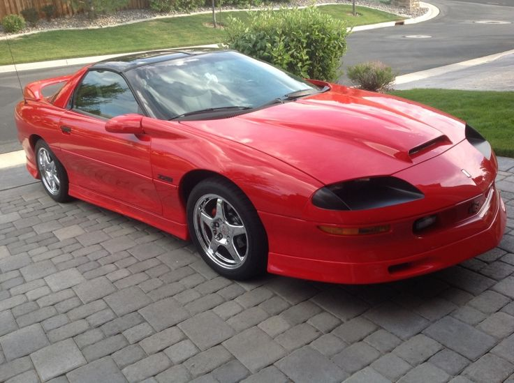18 Best 1995 Z28 Images On Pinterest Chevy Camaro Muscle Cars And Car Pics