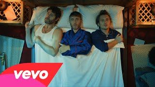 Take That - These Days - YouTube