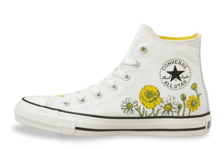 ALL STAR® LITTLEBOUQUET HI | PRODUCTS | CONVERSE