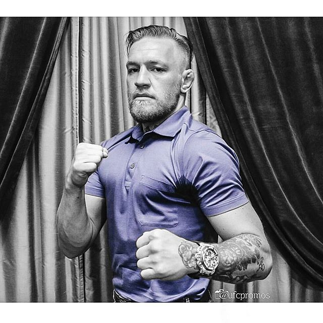 ALWAYS COLORFUL fighter Conor McGregor : if you love #MMA, you'll love the #UFC & #MixedMartialArts inspired fashion at CageCult: http://cagecult.com/mma
