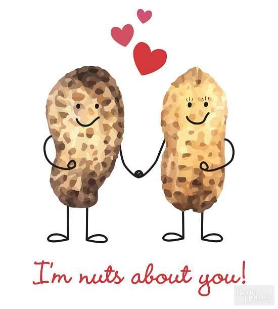 Coffee Love Card Where You Bean All My Life funny by TinyBeeCards ...