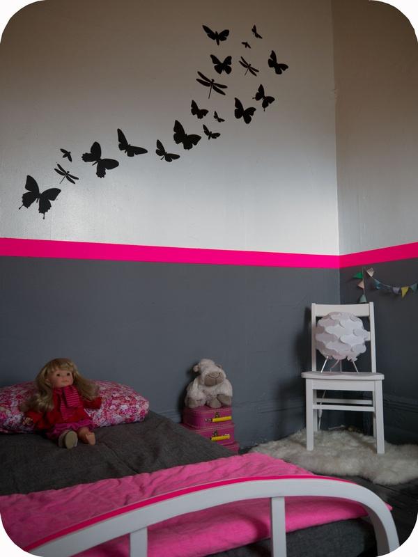 Kid Room-Louise room - La Maison de Loulou