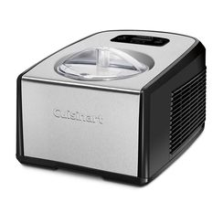 Cuisinart Gelato And Ice Cream Maker - I want to make my own gourmet ice cream creations