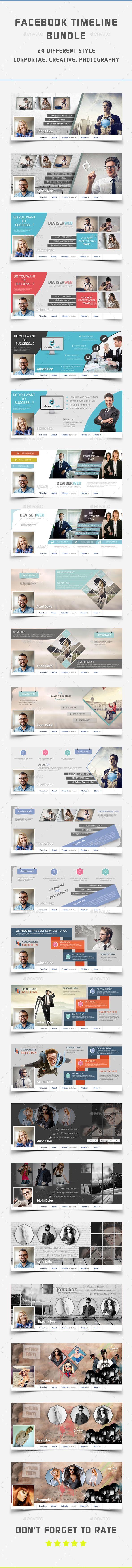 8 best Facebook Branding Inspiration images on Pinterest | Facebook ...