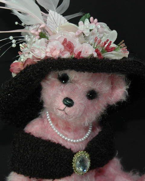 Portia by Bears*n*Bling
