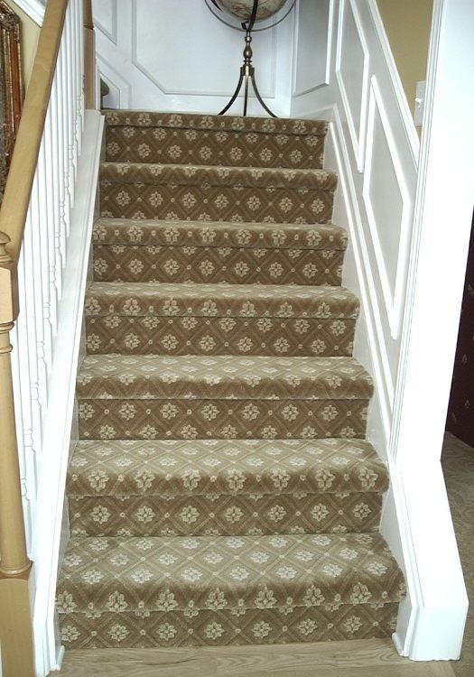 Best Patterned Stair Carpet Stairs Pinterest Carpets You Think And Carpet Stairs 400 x 300