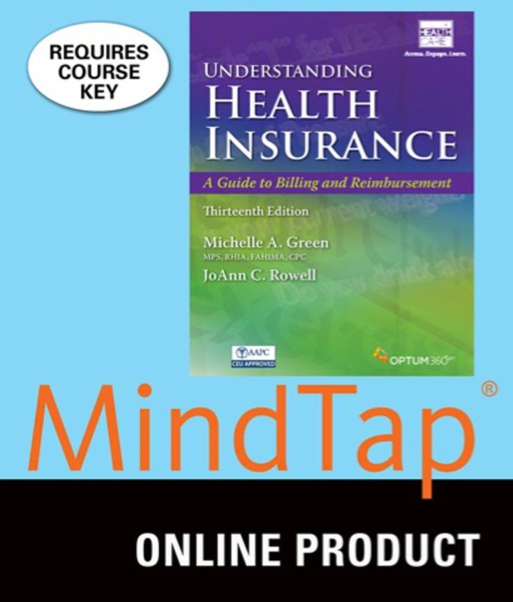 Mindtap Medical Insurance Coding For Green S Understanding
