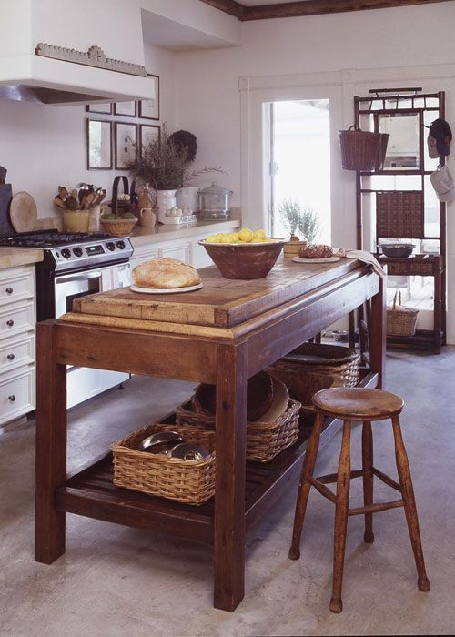 cottage kitchen islands 138 best images about hacienda on 2655
