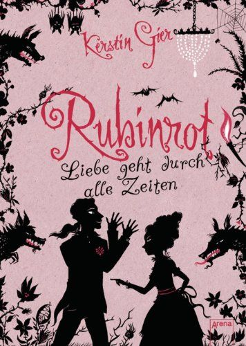 12.10.2014 352 Seiten Rubinrot: Liebe geht durch alle Zeiten (1) eBook: Kerstin Gier: Amazon.de: Kindle-Shop