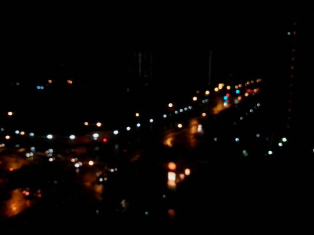 These city lights will guide you home #greysonchance #blurred #citylights