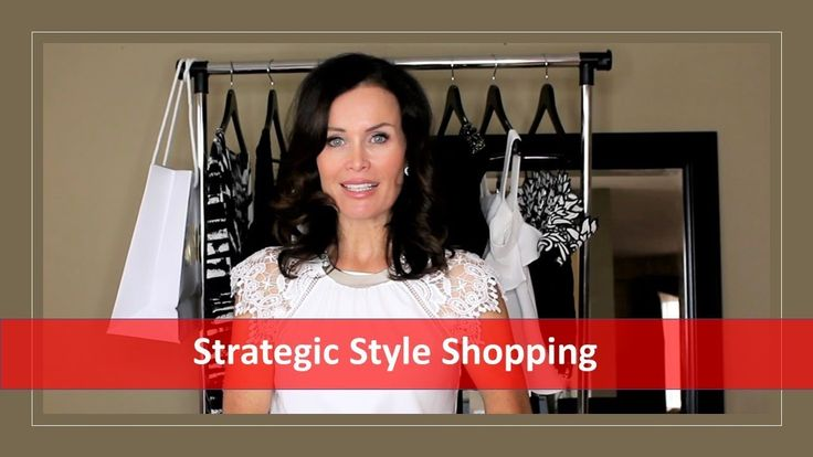 How to Shop for Style | Shopping Hacks for More Strategic Shopping ----- Do you find it hard to find fashion gold nuggets in the stores, despite being surrounded by near limitless options?   Do you lose your love for your new clothes shortly after you get them home?   SOMETHING IS WRONG WITH YOUR SHOPPING STRATEGY!   #lifehack #tips to help you  make better #style #shopping decisions. In-Person and Virtual Style Coaching at www.WorkingLook.com More videos at www.youtube.com/c/workinglook