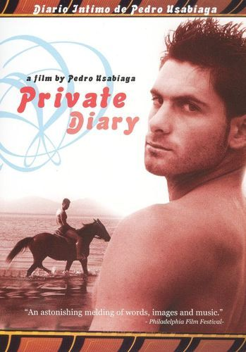 Private Diary [DVD] [2003]