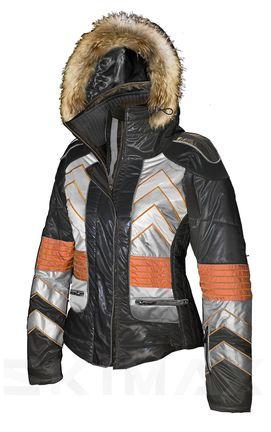 Luxusní bunda Emmegi Dorry D0 Ski jacket Emmegi