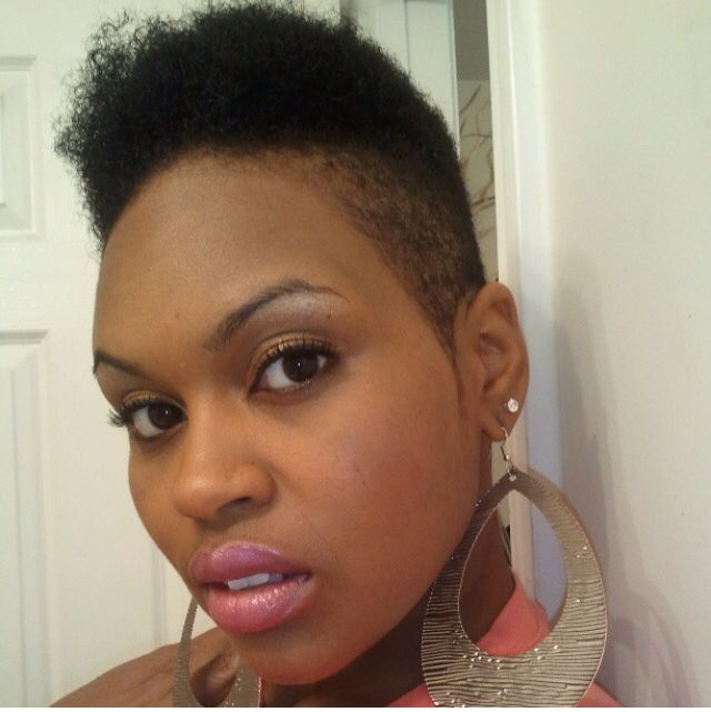 1000 Images About Short Black Hair Cuts On Pinterest