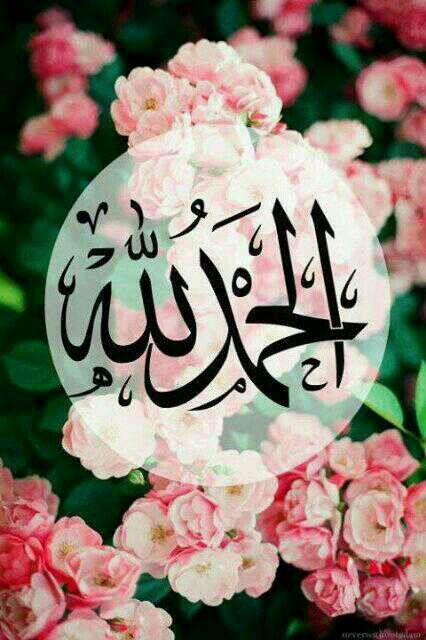 Ya Rabb, I can't thank You enough for all You've given me