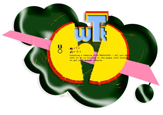 Appearance. Web Talk To Graphic etude