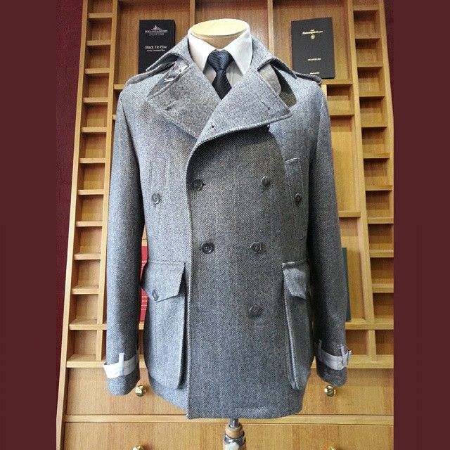 81 best Coats images on Pinterest | Cashmere, Costumes and Menswear