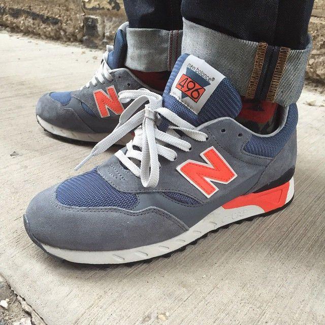 nice new balance shoes