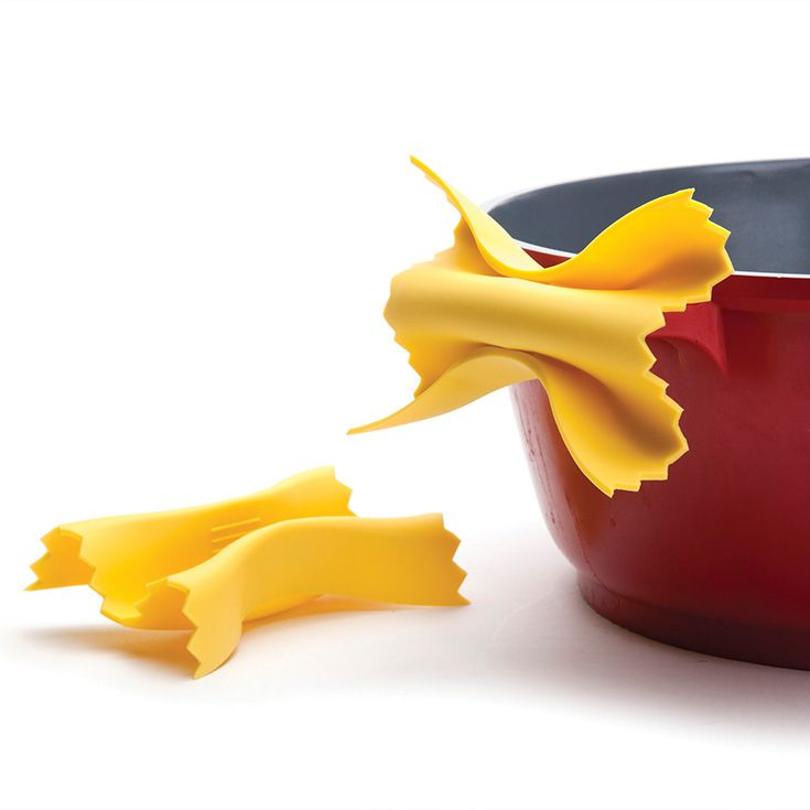 Farfalloni, potholder, pannenlap - Monkey Business #kitchenhelpers #keukenaccessoires