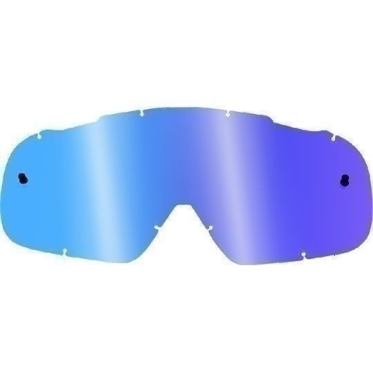 Fox Racing  AIRSPC LENSES - SPARK [BLUE SPARK] OS 08078-905-OS