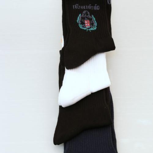 Vastag, frottír munkavédelmi zoknik nagy választékban!