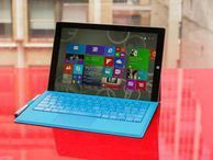Lenovo nixed idea of selling Microsoft's Surface Pro tablet The PC maker questioned why it would sell a competitor's product.