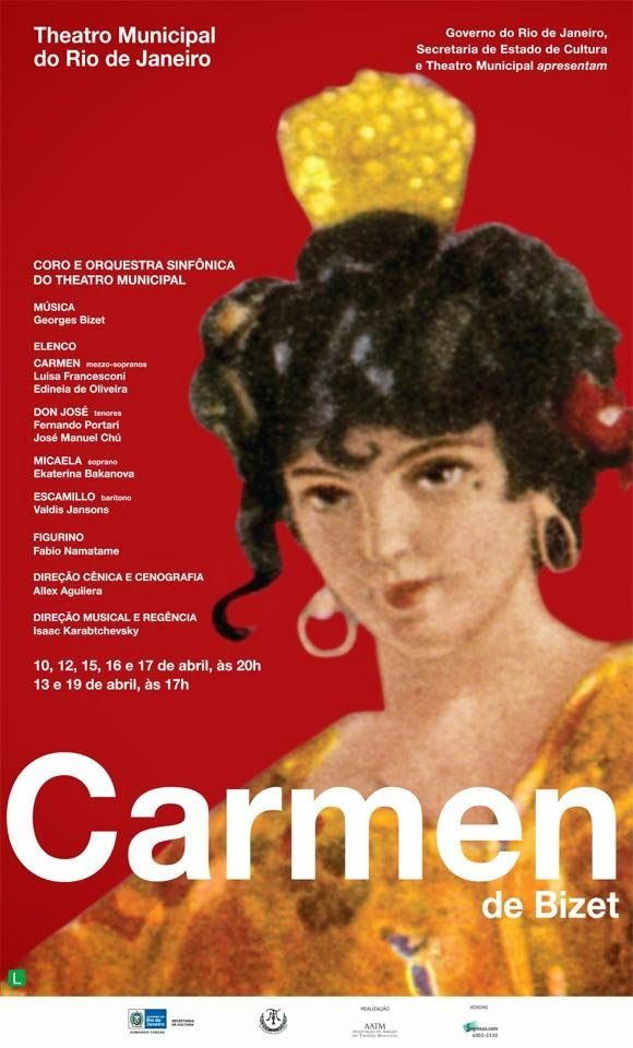 "the opera carmen and gender roles Defying nineteenth-century gender roles, carmen is a bold and brash woman who drinks, program notes for ""an afternoon at the opera"" ."