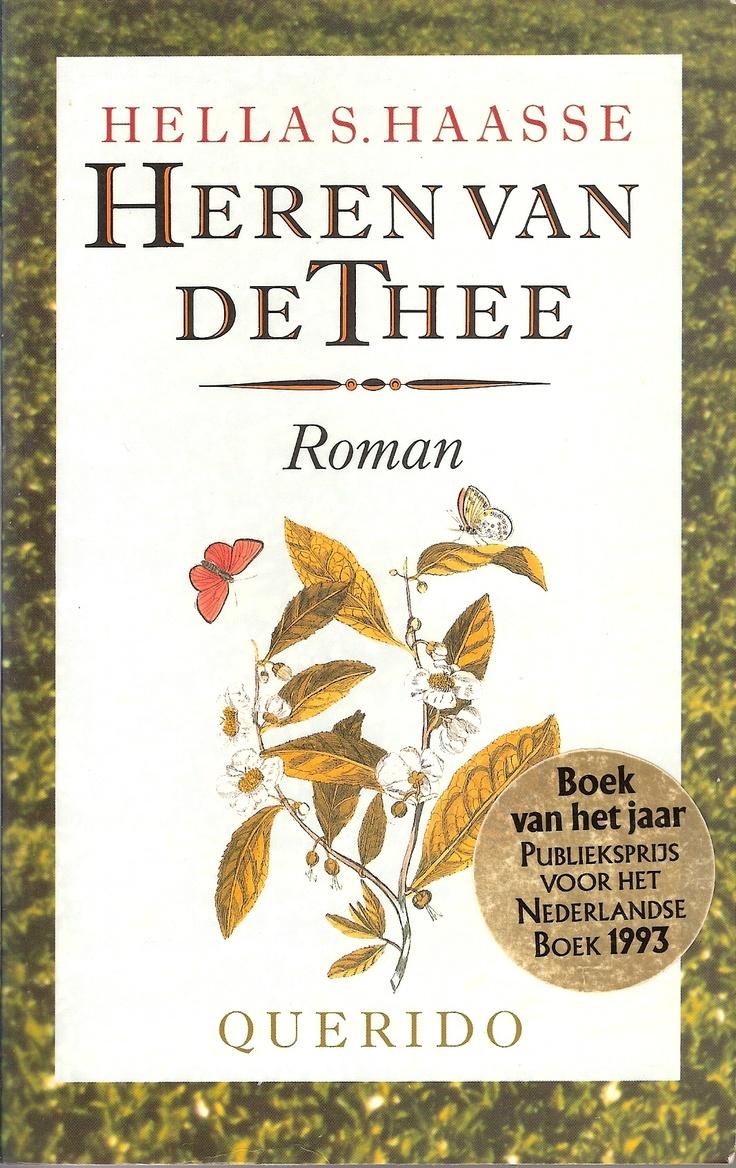 Hella Haasse. Op eenzame hoogte in de Nederlandse literatuur.