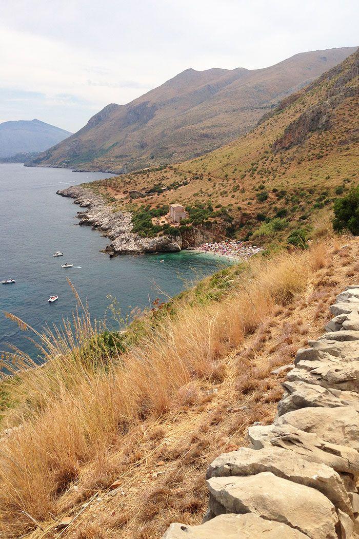 Riserva naturale orientata dello Zingaro Sicilia