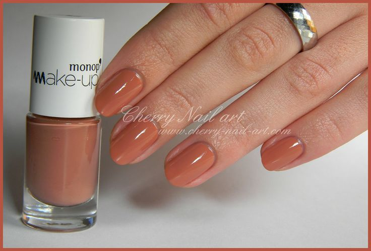 vernis monop make-up 11 beige rosé