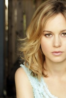 Casting choices if made into a series? Brie Larson as Nikki Boyd.