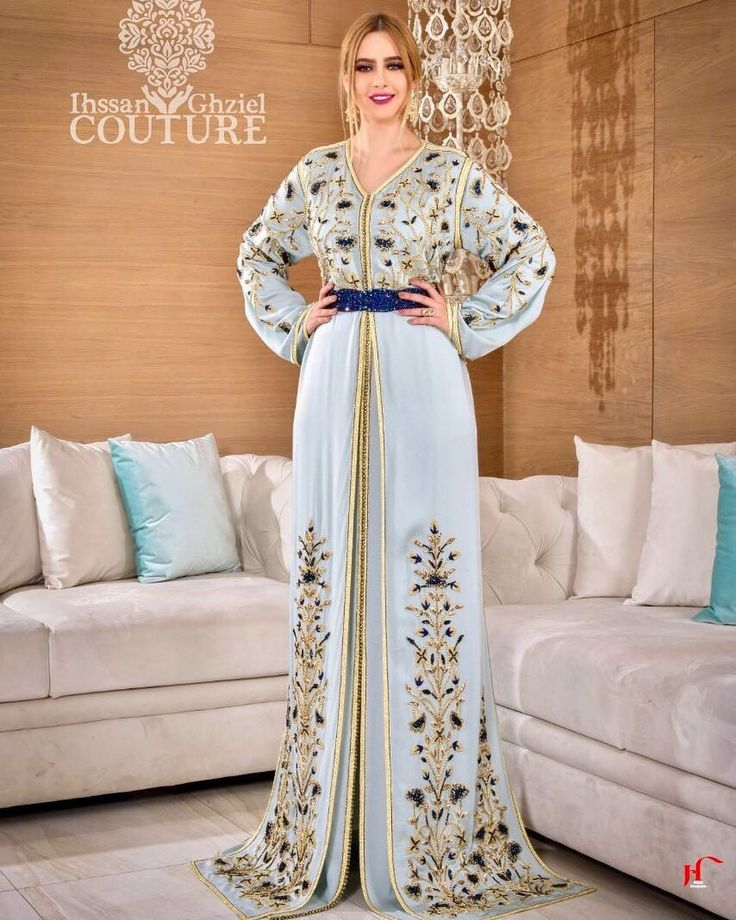 "2,407 Likes, 26 Comments - Ihssanghzielcouture (@ihssanghzielcouture) on Instagram: ""Photo shoot with beautiful Khawla Benamrane for the new collection . @benamranekhawla. Make up by…"""