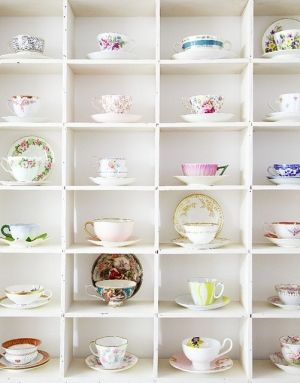 Teacup Collection by deana