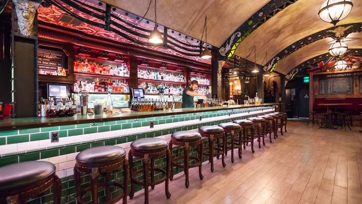 11 Places to Hide From the Super Bowl - Eater SF