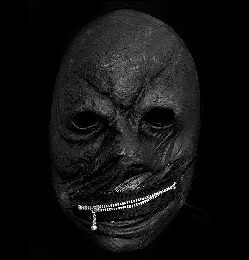 SLASHER GIMP MASK