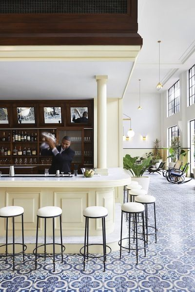 American Trade Hotel | Luxury Boutique Hotel in Casco Viejo | Panama City, Panama