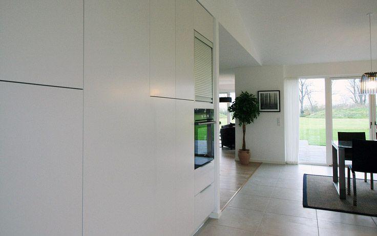 Galleri - interiør - Lind og Risør