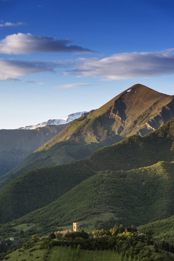 Parco Nazionale dei Monti Sibillini, 85 km da Ascoli Piceno - Discover the other Italy