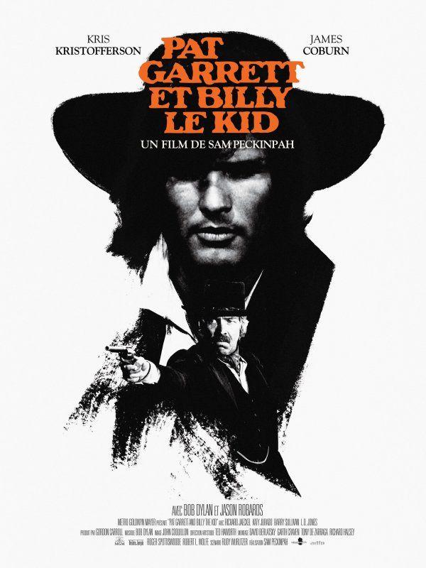 Pat Garrett & Billy the kid - la critique du film