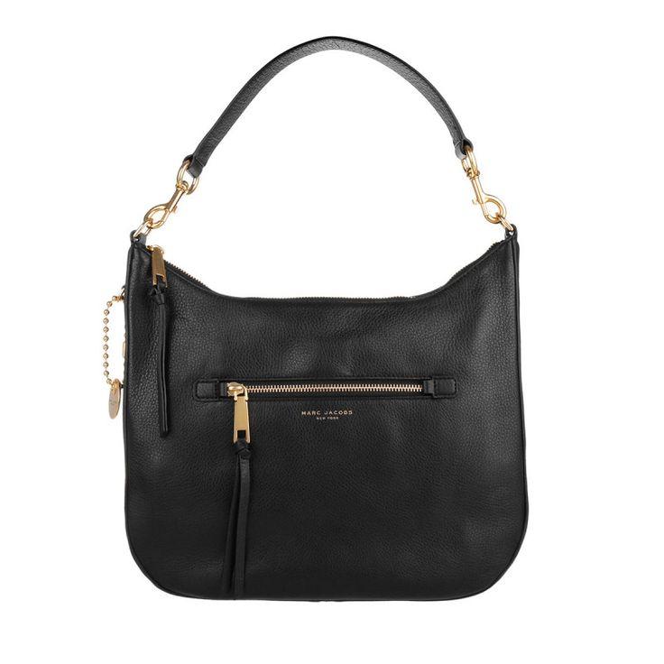 Wir haben Marc Jacobs Tasche - Recruit Hobo Bag Black - in schwarz - Umhängetasche für Damen auf unsere Seite gepostet. Schaut euch an, was es sonst noch von Marc Jacobs gibt.