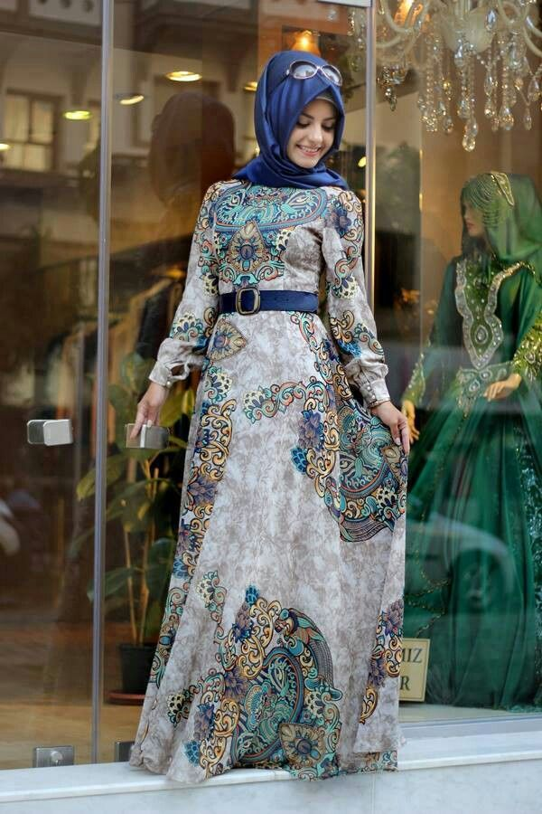 Hijab fashion modest and modern