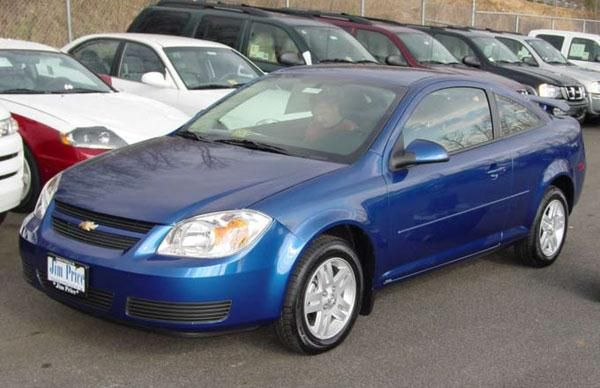 Crutchfield's 2005-06 Chevrolet Cobalt Car Audio Profile helps you find audio gear that will fit. #CarAudio #Chevy #Chevrolet #Cobalt