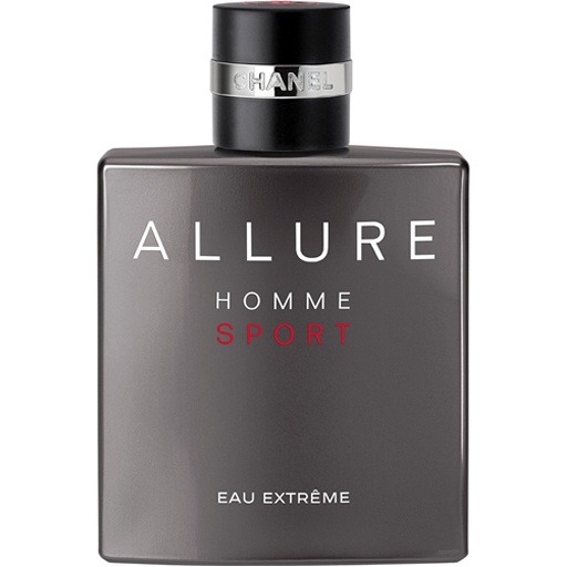 Chanel ~ Allure Homme Sport ALLURE HOMME SPORT