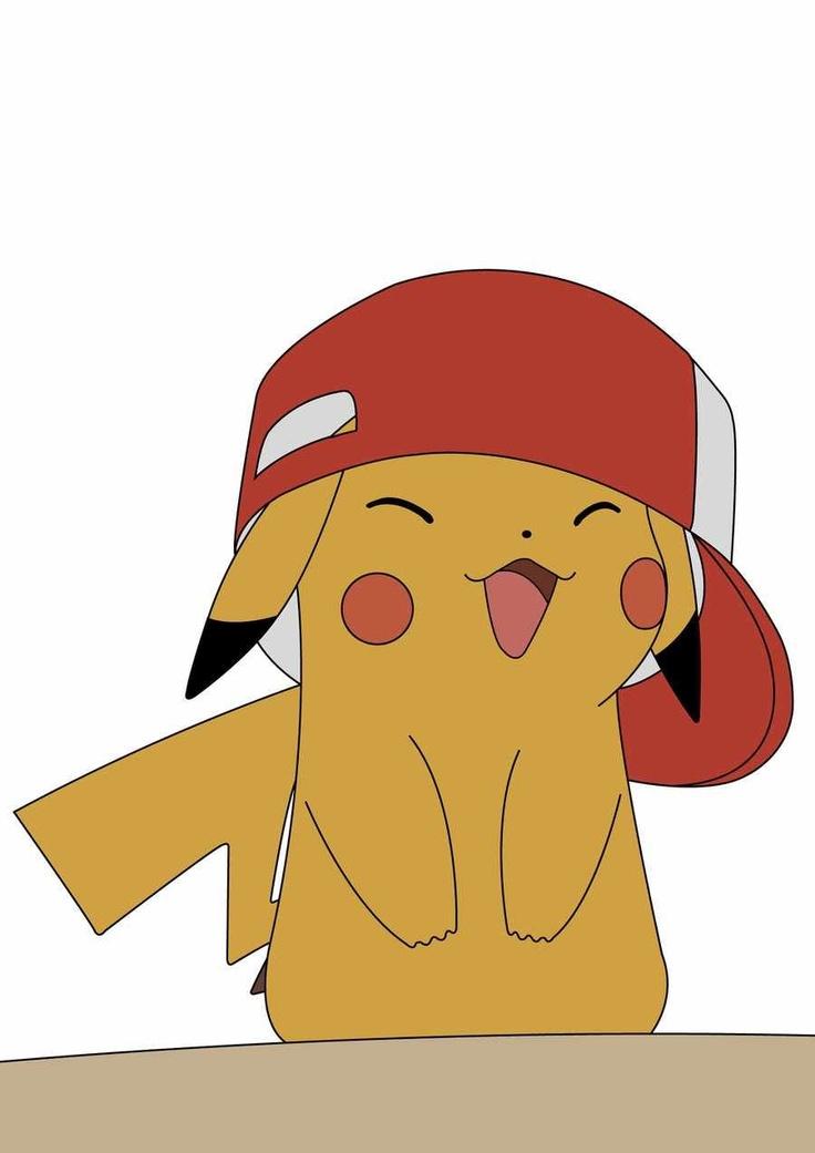 31 best pikachu images on pinterest pokemon stuff - Images pikachu ...