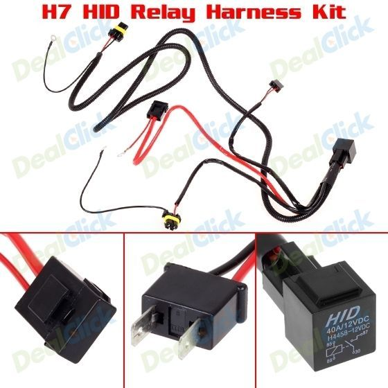 Cool Amazing H7 Relay Wiring Harness For HID Conversion Kit Fog Lights Daytime running light 2017 2018 Check more at http://car24.tk/my-desires/amazing-h7-relay-wiring-harness-for-hid-conversion-kit-fog-lights-daytime-running-light-2017-2018/
