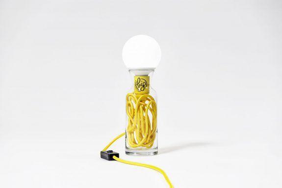 Pulse-Glass-Lamp-Yellow-1