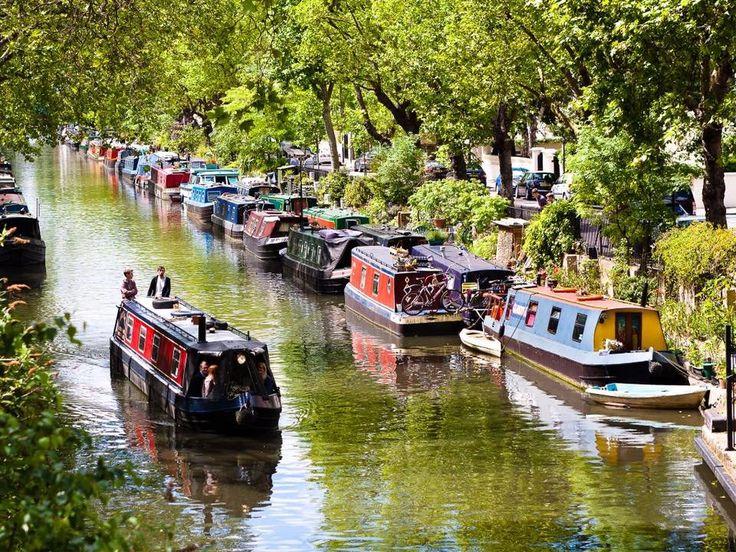 A keskeny csatorna közel 14 kilométeren keresztül szeli át Londont, mégis kevesen ismerik. http://kozelestavol.cafeblog.hu/2017/09/02/london-titkos-latnivaloja-kis-velence/